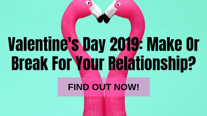 Take this quiz and let's see if this Valentine's Day will make or break your relationship.