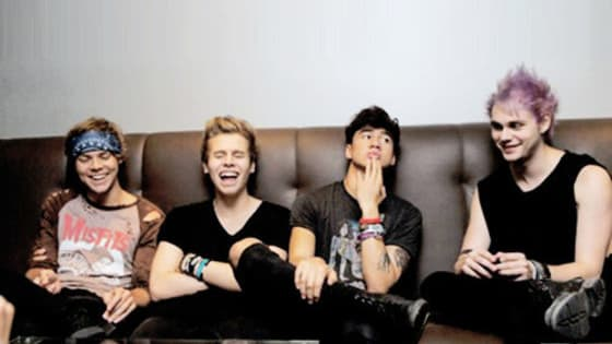 This quiz tests you if you really know 5 Seconds Of Summer. Did you do better than you thought? Test and share with your friends.