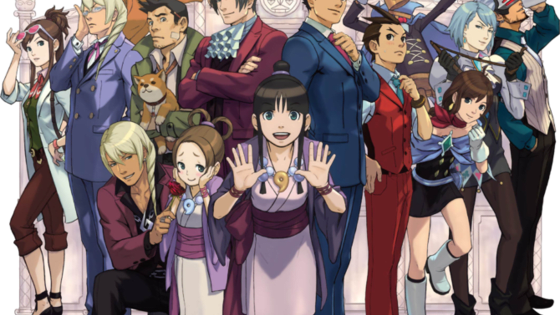Find out which Ace Attorney prosecutor you are most like! All 6 main series prosecutors, plus one extra, will be your possible results.