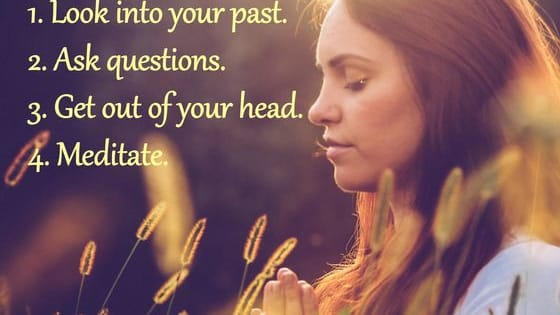 Which of the four levels of intuition do you have? Take this quiz to discover!
