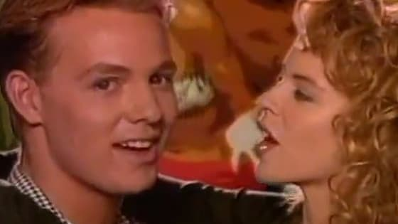 Can you remember the lyrics to one of the most iconic love 80s songs?