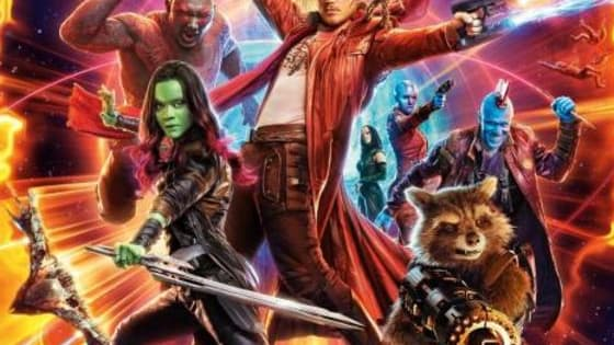 Fun like Star-Lord? Kick-ass like Gamora? Empathetic like Mantis? Your awesome mix will reveal which guardian of the galaxy you are!