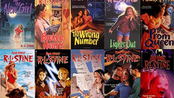 R. L. Stine's beloved Goosebumps is coming to the silver screen! Which begs the question, when are we getting a Fear Street movie and which book should be adapted first? Vote below!