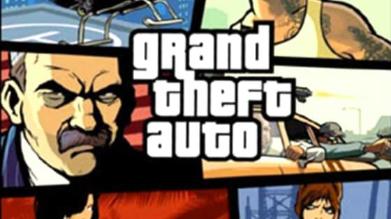 You will find GTA characters from Vice City, GTA 3, and Grand Theft Auto V. If you are a GTA fan you will know these characters. If not, it's OK. You can learn something new today when it comes to GTA trivia.
