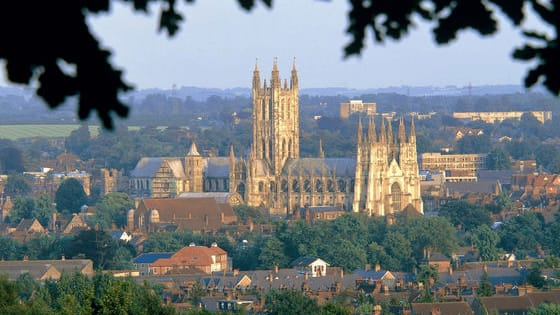 How much do you know about  England's well-known, historic cathedral city?