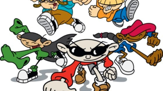 Find out which numbuh you were in your favorite Cartoon Network television show.