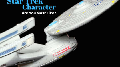 Throughout the many movies and TV series, Star Trek has produced numerous memorable characters. You share a personality with one of them. Take this quiz to see which Star Trek character you are most like.