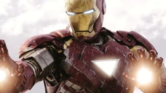 """To quote Tony Stark, """"I am Iron Man."""" Find out which character you are from the first Iron Man movie!"""