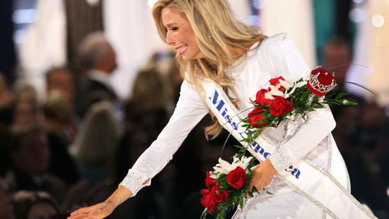 Are you a pageant pro?