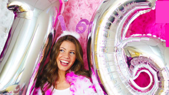 Stumped on what you should do for your Sweet 16? Take our quiz to find out!