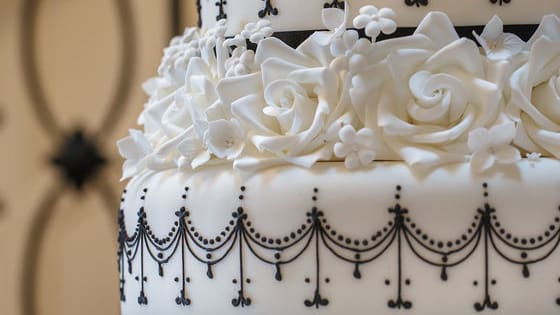 Ever wonder what the wedding cake of your dreams is? Take this test to know!!!!!!