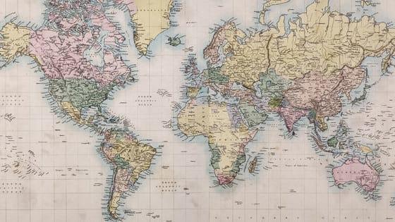 Rodésia? Gália? Numídia? Conhece os países antigos? Como eles se chamam hoje? Faça o teste e descubra