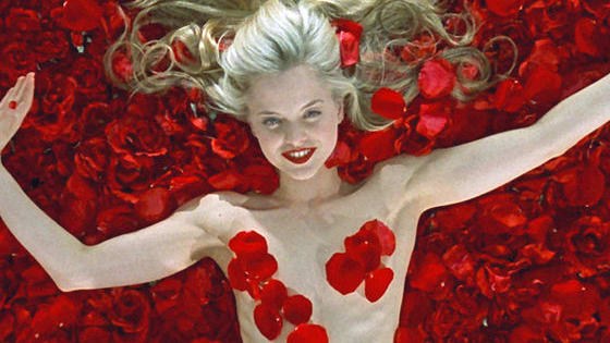 Discover right now which American Beauty character you are!