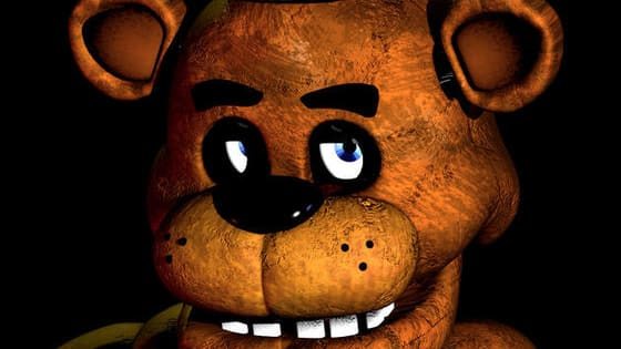 How much do you know about the popular Five Night's at Freddy's game series?