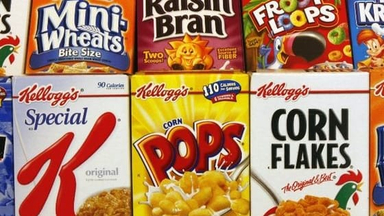 Kellogg's has decided to pull out of its' advertising deal with Breitbart news; is this a war on conservatism?