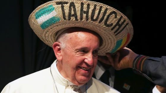 The first Latin American Pope has surprised many with his positions urging action to address climate change, inequality and hate. However there are many things about him that could surprise you.
