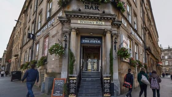 How well do you know Glasgow's pubs past and present?