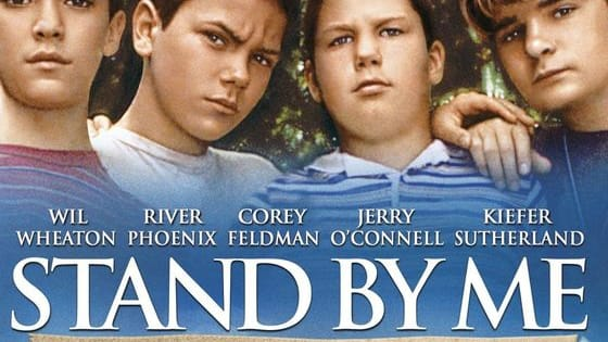 """With """"Stand By Me"""" airing on MSG Networks this summer, we look back at the interesting cast of characters and how they've changed since the movie premiered in 1986. Don't miss """"Stand By Me"""" and the rest of the MSG at the Movies lineup all summer long!"""