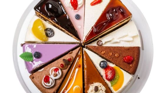 Find out if your pie and cake preferences reflect your astrology.