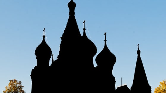 Which landmarks do you know from their silhouette?