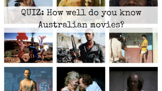 Australia's rich history of filmmaking and talent has been providing the world with unique and diverse movie experiences since the early decades of the 20th century.  It's time to test your knowledge - do you know your Bad Boy Bubby from your Strictly Ballroom?   Find out with STACK's ultimate Australia Day movie quiz.