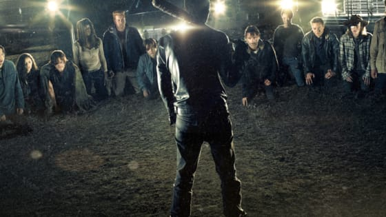 Use the list below to rank your favorite cast members from The Walking Dead! http://tinyurl.com/zhljx5b