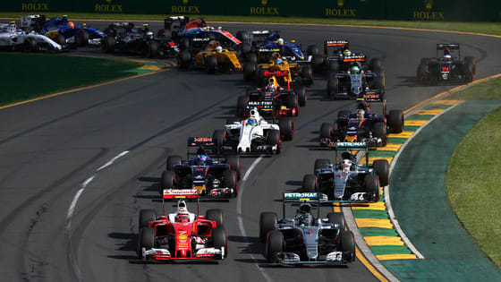 One of new F1 owners Liberty Media's tasks has been to bring added excitement to racing and rumours have been rife around shaking up race weekends. Which of these examples do you fancy?