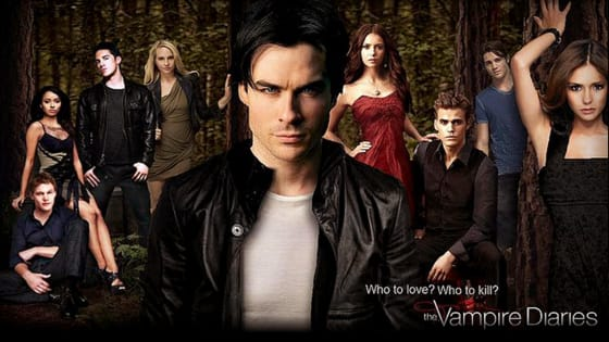 If you were in TVD, what family would you be in? Who would you related to?