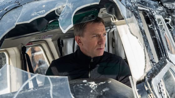 The best 007s that never were