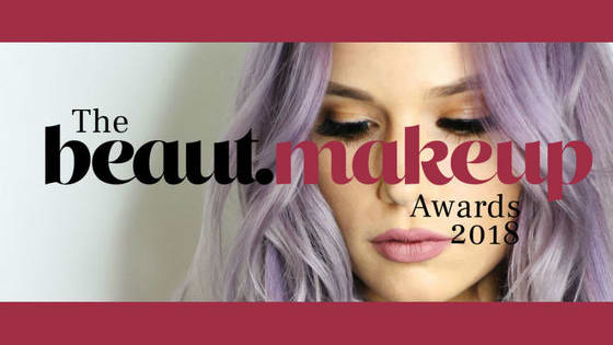All the winners and runners-up in the makeup category of the Beaut Awards 18