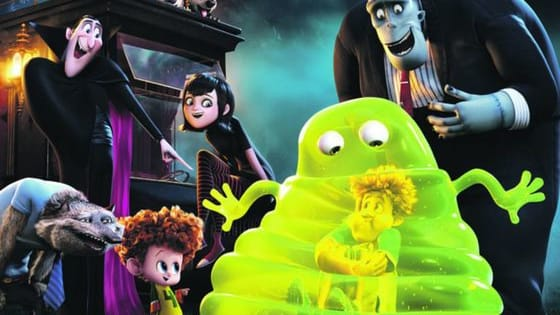 With some fun new characters in the sequel, find out which monster from the movie fits your personality best!