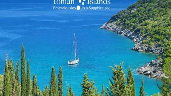 Emerald jewels tossed by the gods onto a sapphire sea, the Ionian Islands speak to you straight from nature's playful heart.  Pick your favourite!!