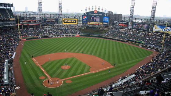 The Chicago White Sox have announced a new naming rights deal in which the current U.S. Cellular Field will become Guaranteed Rate Field after this season.  The new name is not going over well, and we invite your input on an alternative.