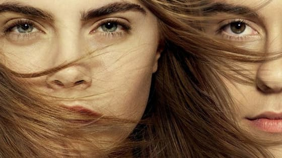 """In honor of """"Paper Towns"""" arriving in theaters, we're testing your knowledge of the film's leading lady!"""