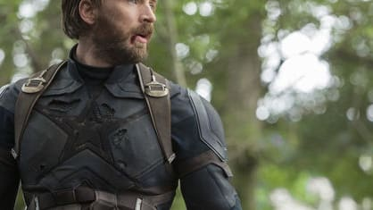 Steve Rogers just keeps getting better with age