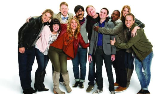 If you could meet and talk to ONE Studio C cast member, which would it be?