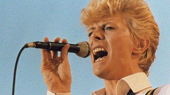 Test your David Bowie song knowledge...