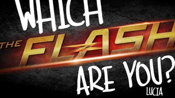 Are you Barry Allen or Iris West? Maybe Cisco or Caitlin? Find out which CW's Flash character you are in just 10 fun questions! (CAUTION : this may contain spoilers/information from Season 3)