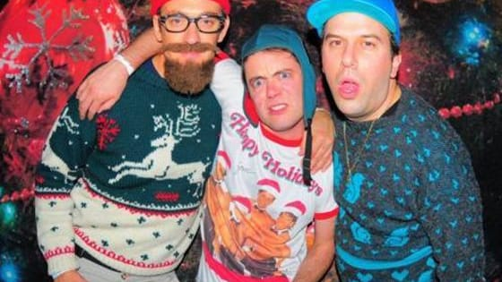 Are you ready to get into the holiday spirit? Have you been invited to an 'Ugly Christmas Sweater' party but you are so unsure of which fashion disaster your personality describes? Take this quiz to find out what hideous holiday sweater you are!