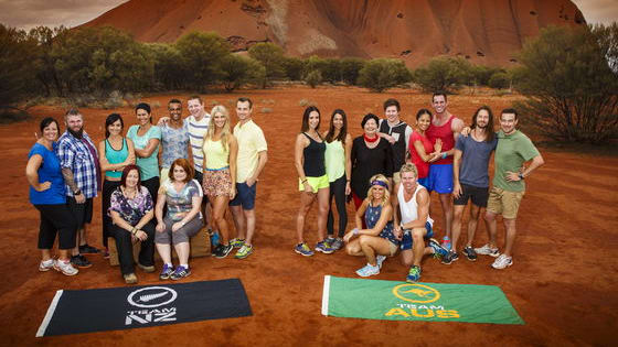See some interesting facts about the Amazing Race New Zealand vs Australia S3.