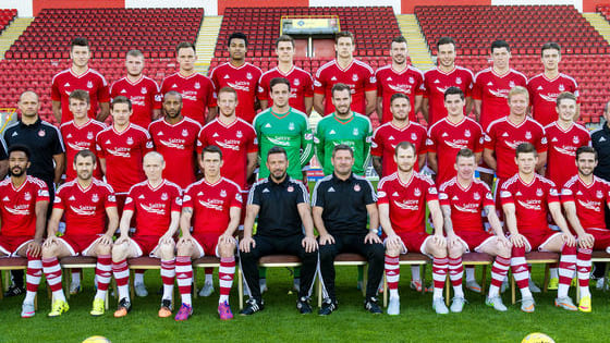 With the season almost over we want to know which Dons player you think has performed the best over the course of the year.