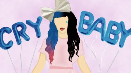 Crybaby is Melanie Martinez's (AKA Music GODDESS) debut album. After listening vote for your favorites (This includes songs from the deluxe edition)
