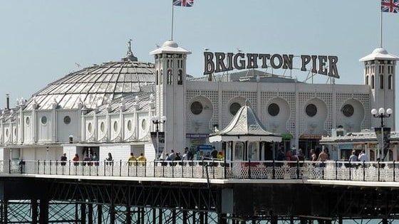 Are you really from Brighton? Think you know it and truly belong there? Take the citizen test and let's see if you fit the profile!