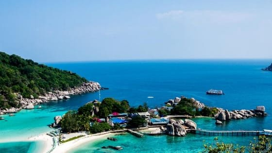 Luxury Travel Vietnam, LTD To enjoy an excited but luxury vacation, I advise you to choose an experienced tour operator to know how to plan your Thailand luxury holidays  Learn more at: http://luxurytravelvietnam.com/thailand-luxury-travel-holidays