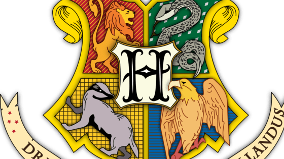Find out which house you would be in!