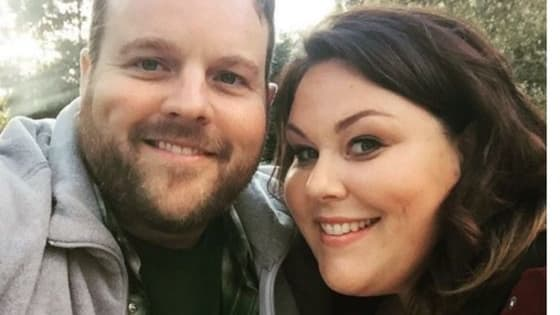 This Is Us has great story lines, but some send the fans in a tizzy!  We all love the relationship of Kate (Chrissy Metz) and Toby (Chris Sullivan)!  They are engaged, but while Kate is at health camp, she meets Duke (Adam Bartley) who invites her to his room in Cabin 13.  So, do you think this will lead to something and sizzle or fizzle out?  This Is Us airs on NBC on Tuesday nights at 9pm EST.