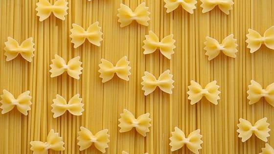 Im-pasta-ble.