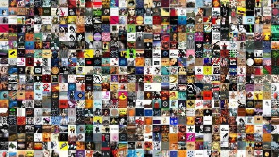 OLD OR NEW...ALL GENRES!!!! ENJOYY!!!!!!!!!!! :D