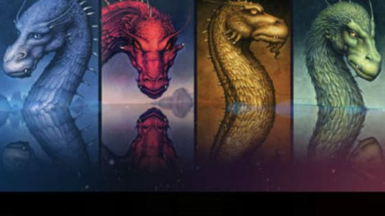 Which Dragon from the Inheritance Series most suits your personality?