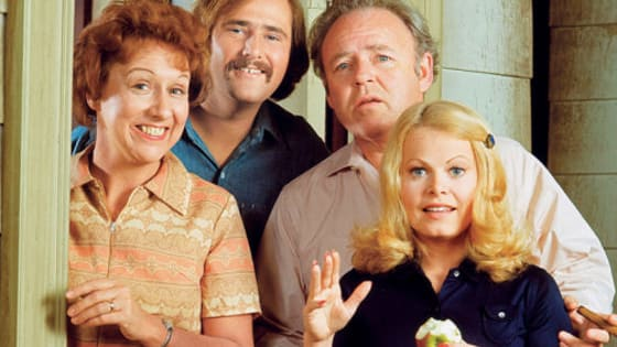 All in the Family has received critical acclaim since its debut in 1971. It was the most watched TV program for five straight seasons! Just how well do you remember this amazing piece of television history?
